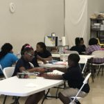 C2k Ministries Inc. develops youth for Christ through after school programs in Mound Bayou, MS