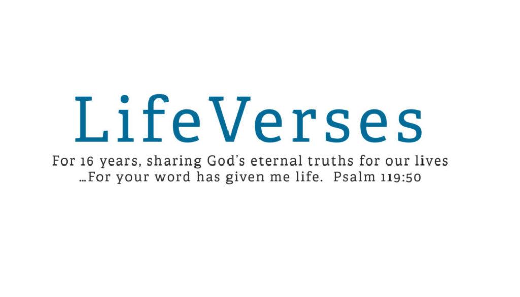 Lifeverses